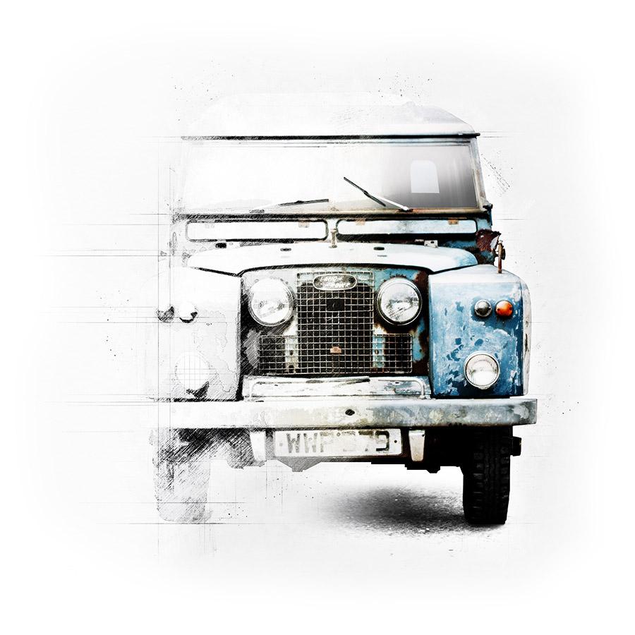 Restoration Land Rover Specialists