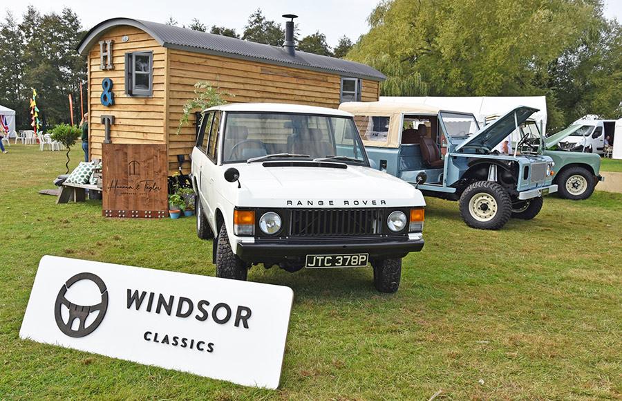 Decor Fair Windsor Classics